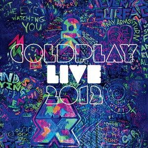 Coldplay-live-2012