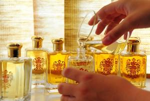 Galimard - Création de Parfums -
