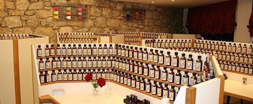 Le Studio des Fragrances GALIMARD - Eze1