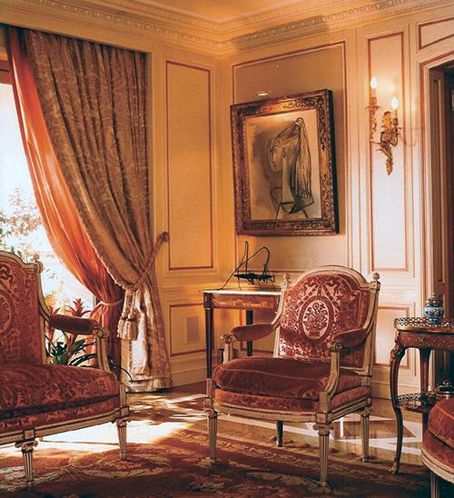 joseph dutto architecte d 39 int rieur femin 39 in mascul. Black Bedroom Furniture Sets. Home Design Ideas