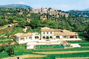 Villa Chateauneuf 9,75 MÔé¼