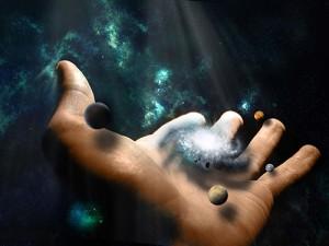 Qui ou qu'est ce qui est à l'origine de la création du monde?