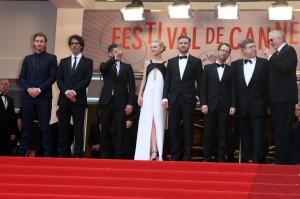Cannes - Thierry Carpico